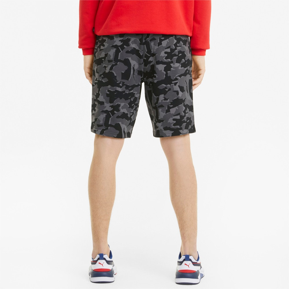 Image PUMA Shorts Camo Printed Masculino #2