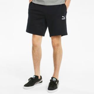 Изображение Puma Шорты Classics Logo French Terry Men's Shorts