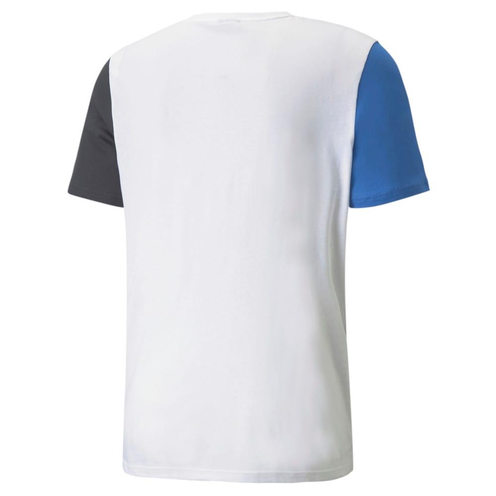 Зображення Puma Футболка CLSX Men's Tee #2: Puma White