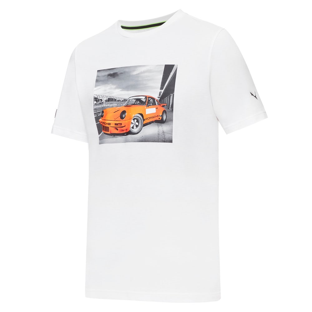 Зображення Puma Футболка Porsche Legacy FTL Graphic Men's Tee #1