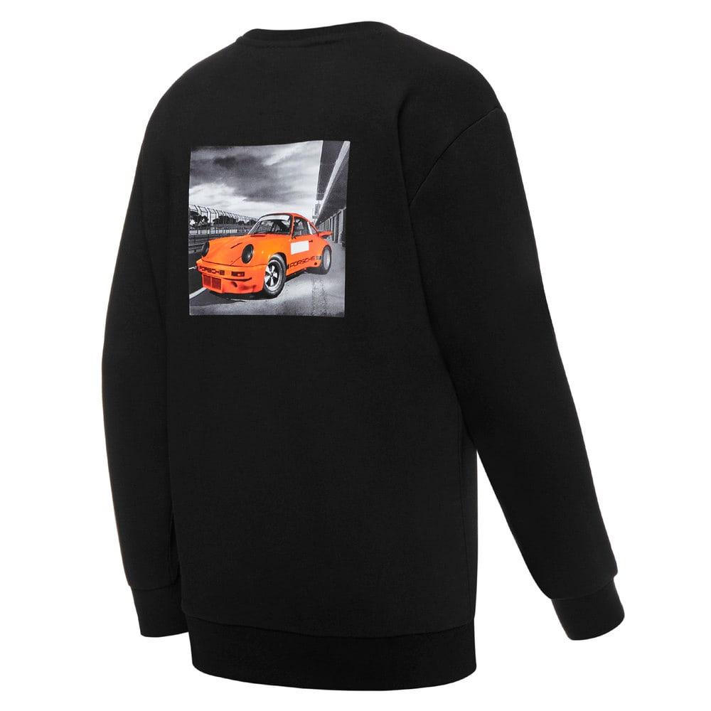 Зображення Puma Толстовка Porsche Legacy FTL Men's Crew Neck Sweater #2
