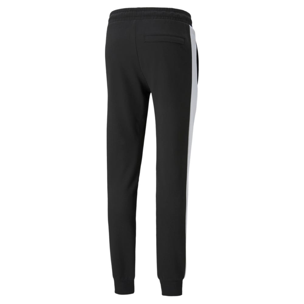 Imagen PUMA Pantalones deportivos para hombre Iconic T7 FT #2