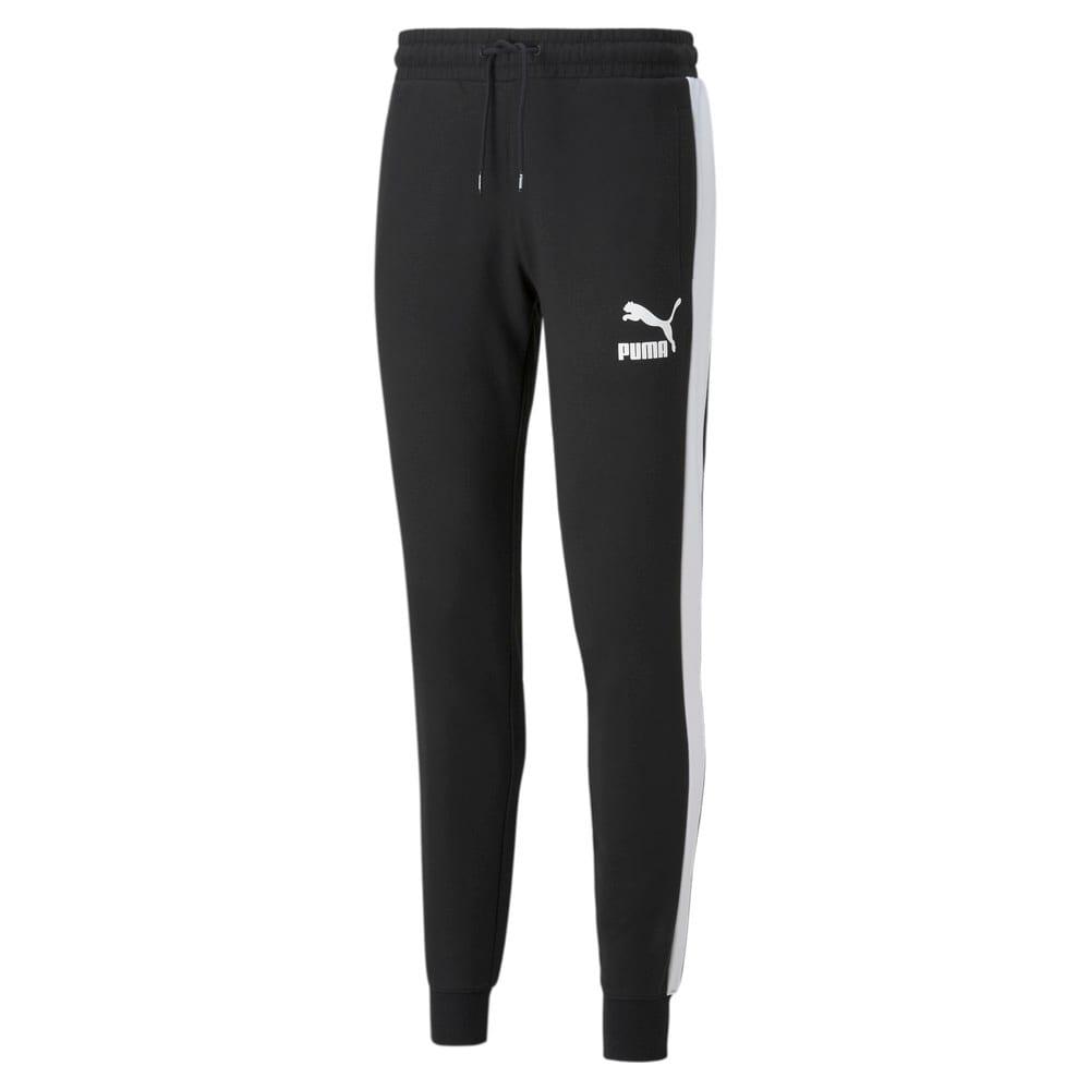 Imagen PUMA Pantalones deportivos para hombre Iconic T7 FT #1