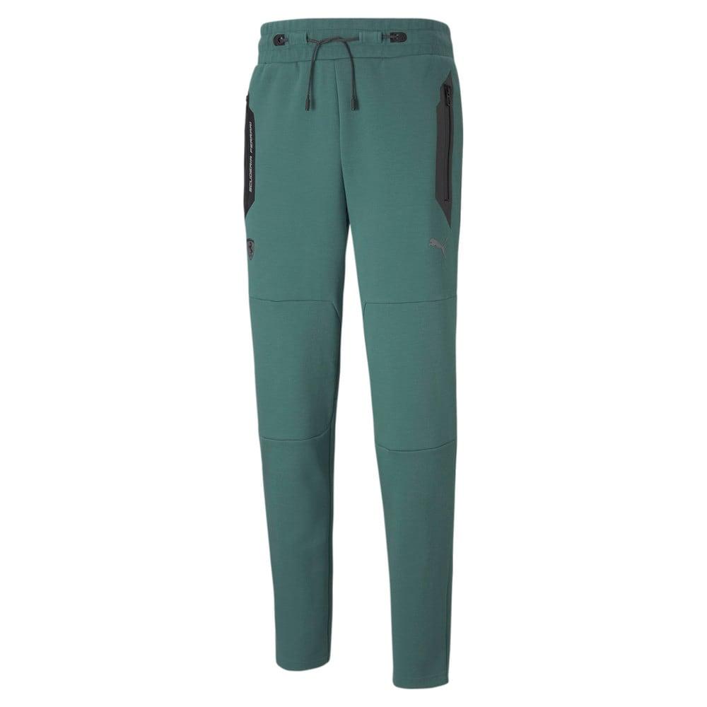 Зображення Puma Штани Scuderia Ferrari Style Men's Sweatpants #1