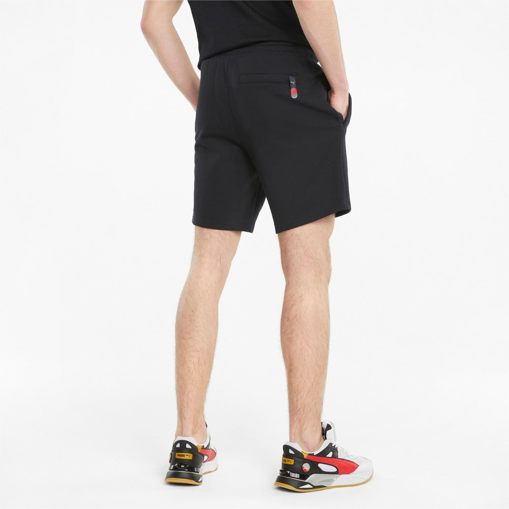 Image PUMA Shorts AS French Terry Masculino #2