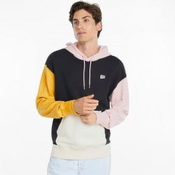 Толстовка Downtown French Terry Men's Hoodie