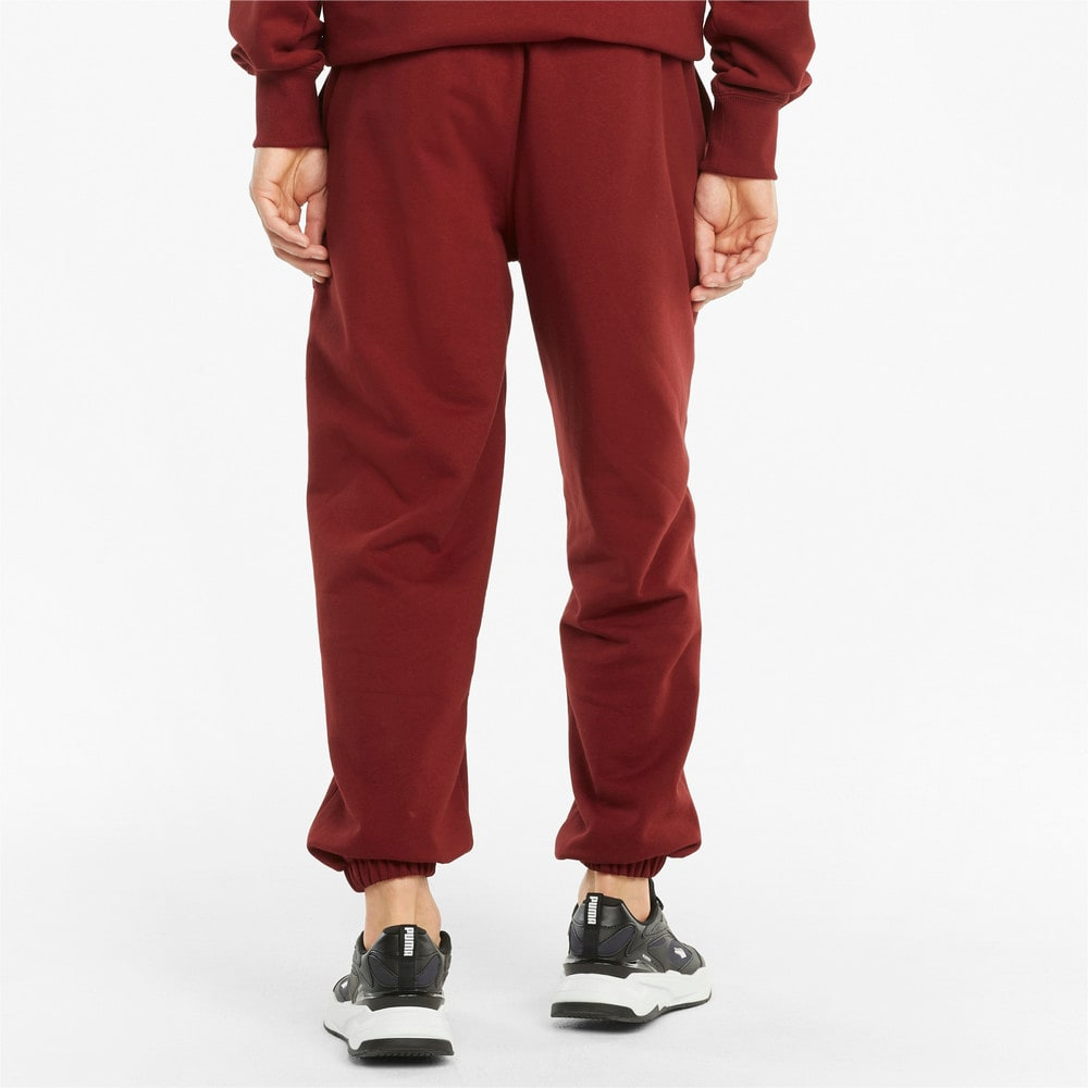Изображение Puma Штаны Downtown French Terry Men's Sweatpants #2