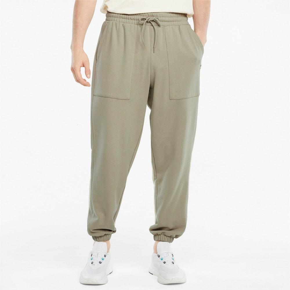 Imagen PUMA Pantalones deportivos para hombre Downtown #1