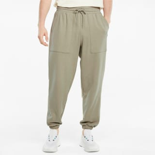 Image Puma Downtown French Terry Men's Sweatpants