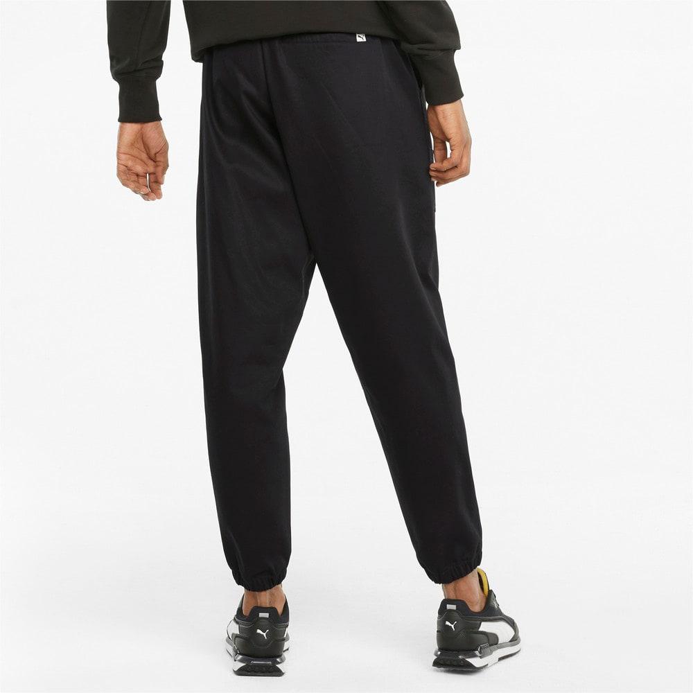 Изображение Puma Штаны Downtown Twill Men's Pants #2