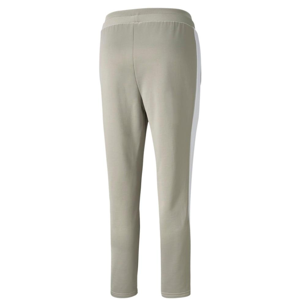 Изображение Puma Штаны Iconic T7 Cigarette Women's Pants #2