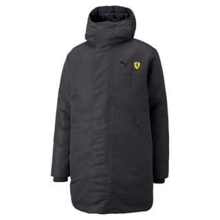 Изображение Puma Куртка Scuderia Ferrari Race Padded Men's Jacket