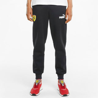 Imagen PUMA Pantalones deportivos para hombre Scuderia Ferrari Race SDS