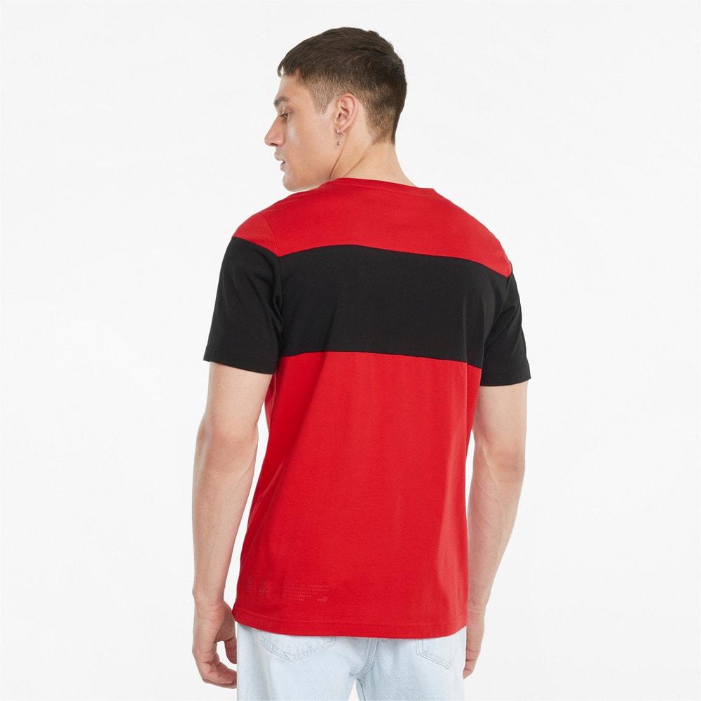 Image PUMA Camiseta Scuderia Ferrari Race SDS Masculina #2