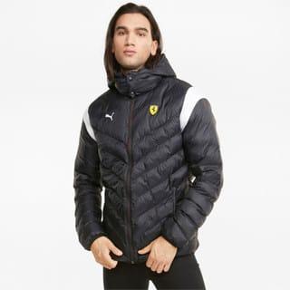 Изображение Puma Куртка Scuderia Ferrari Race T7 EcoLite Men's Jacket