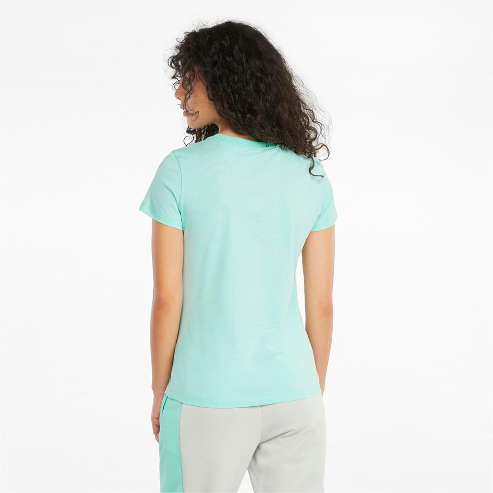 Görüntü Puma PUMA INTERNATIONAL Grafikli Kadın T-shirt #2