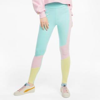 Image Puma PUMA International High Waist Women's Leggings