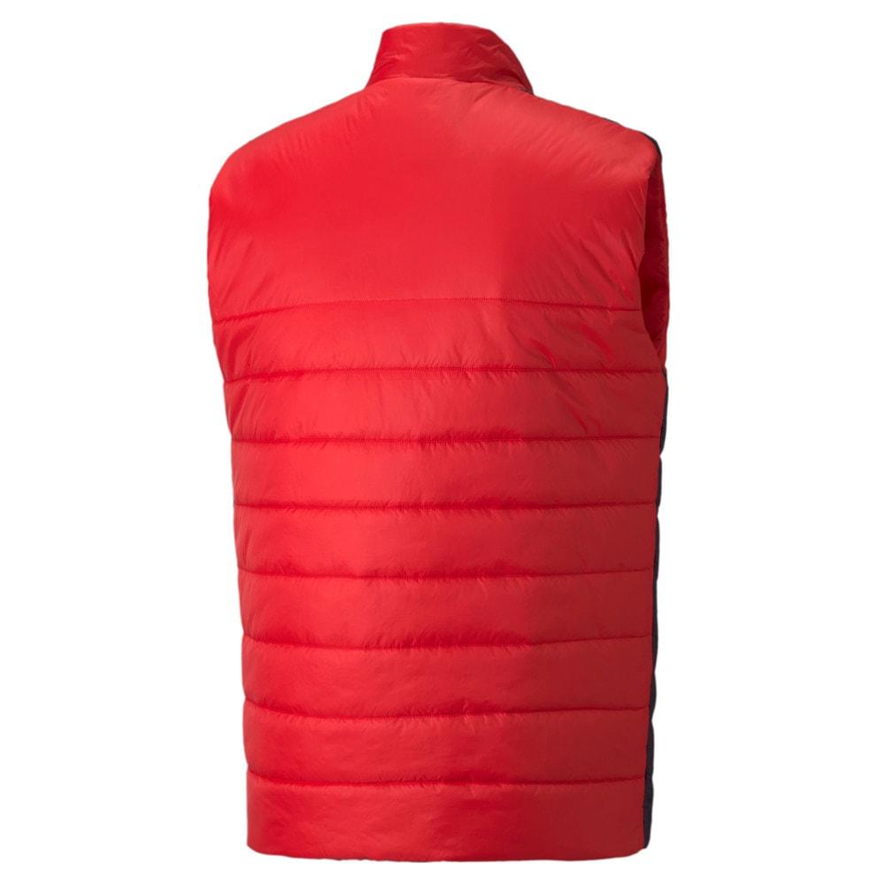 Зображення Puma Жилет Scuderia Ferrari Race Padded Men's Vest #2: rosso corsa