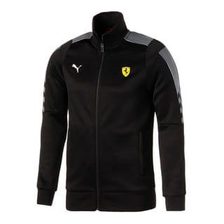 Изображение Puma Олимпийка Scuderia Ferrari Race T7 Men's Track Jacket
