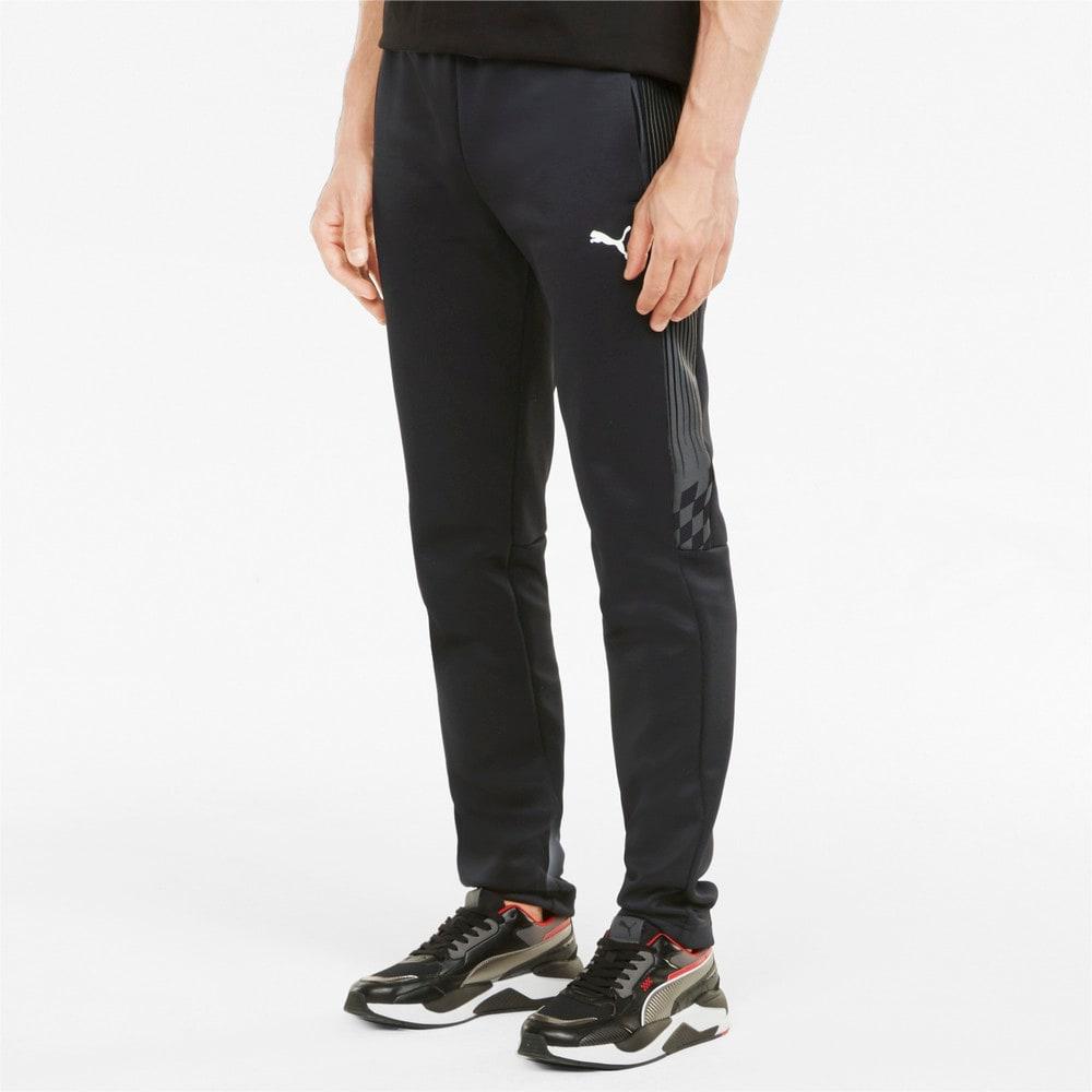 Зображення Puma Штани Scuderia Ferrari Race T7 Men's Track Pants #1: Puma Black
