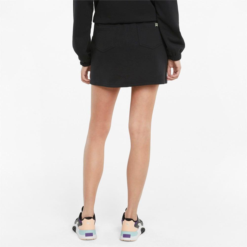 Изображение Puma Юбка Downtown Women's Skirt #2