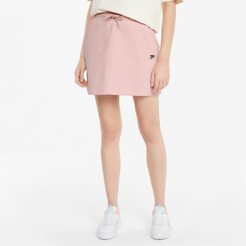 Изображение Puma Юбка Downtown Women's Skirt #1