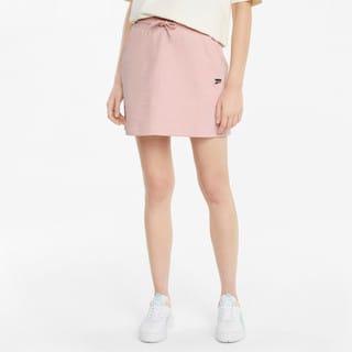 Изображение Puma Юбка Downtown Women's Skirt