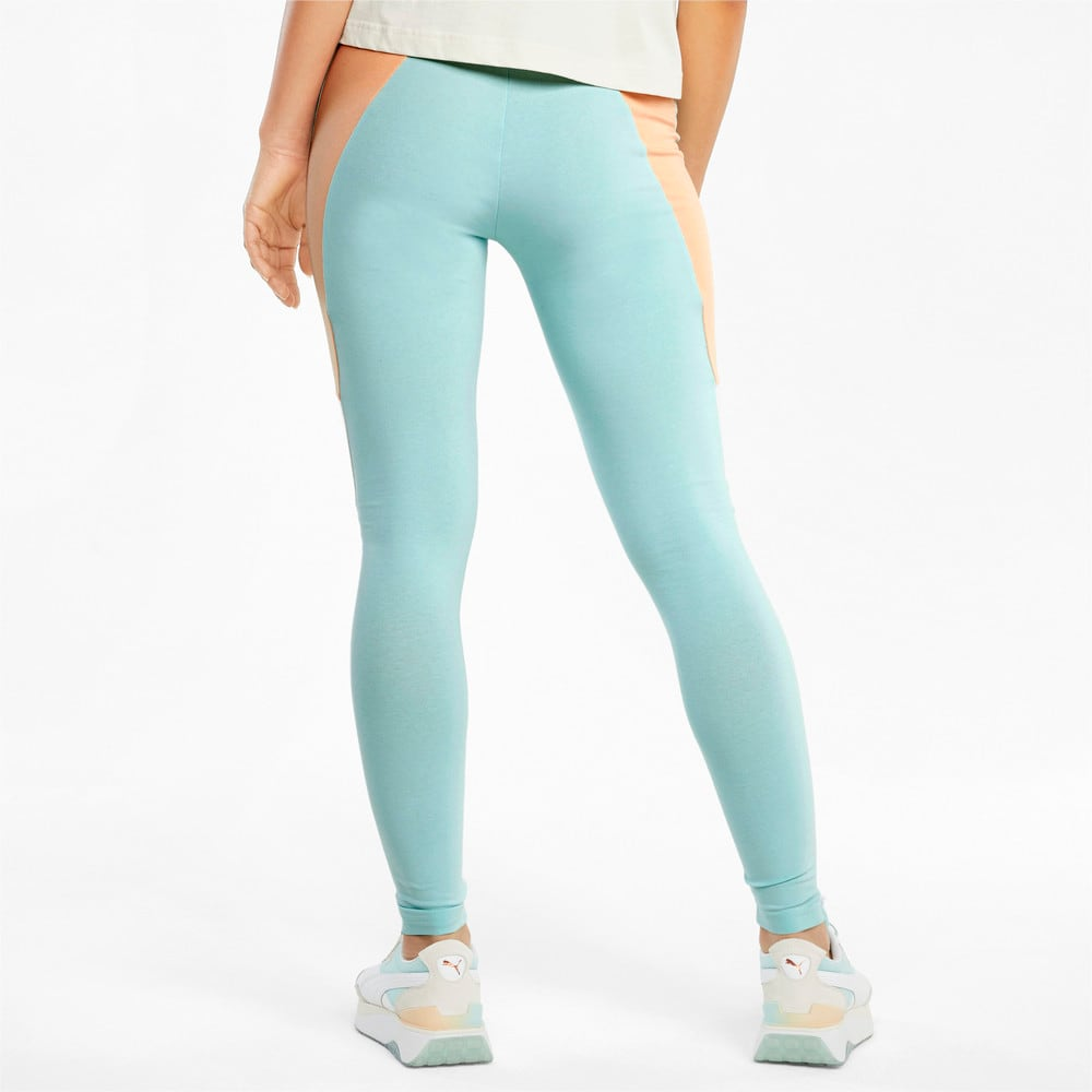 Image Puma CLSX High Waist Women's Leggings #2