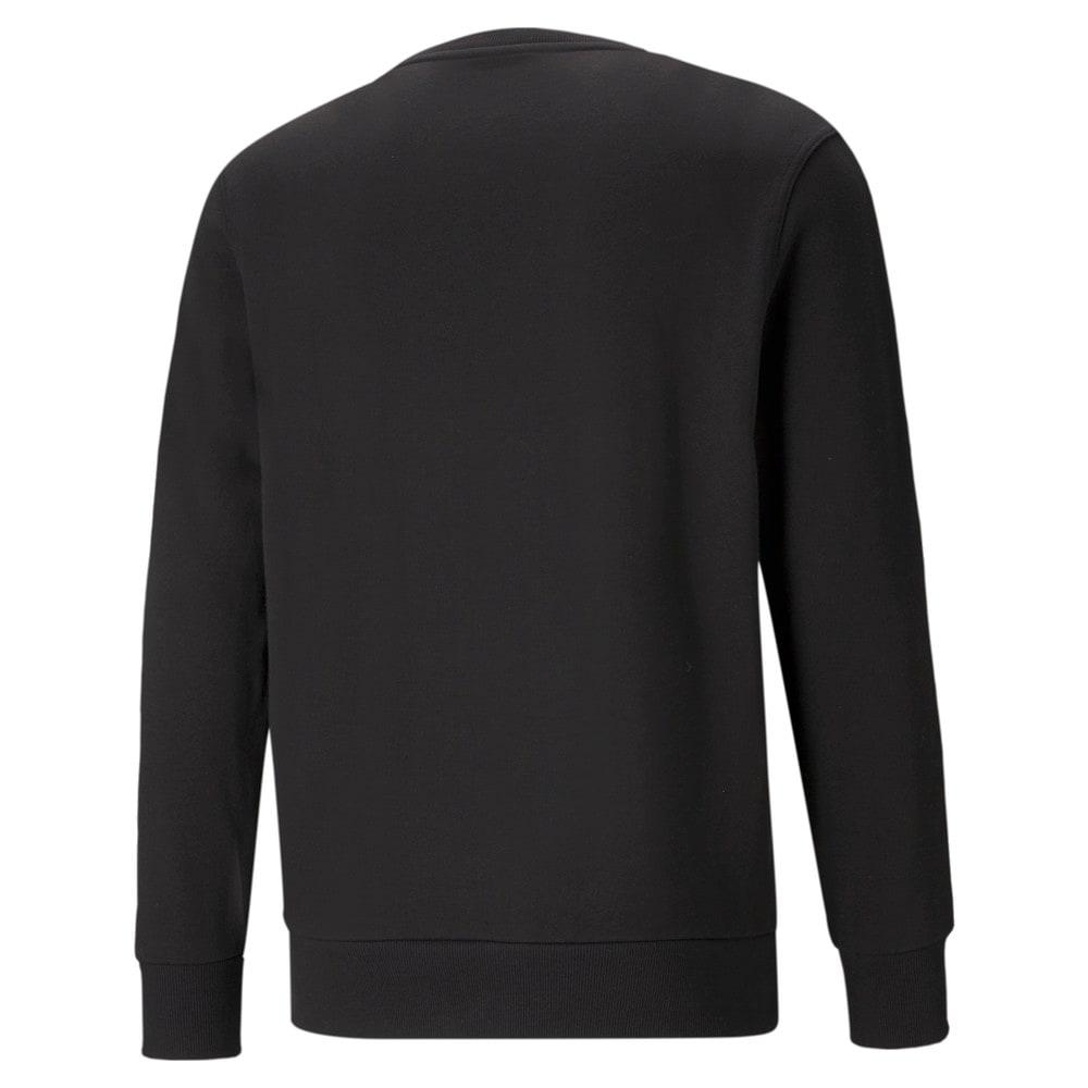 Изображение Puma Толстовка CLSX French Terry Piped Crew Neck Men's Sweatshirt #2