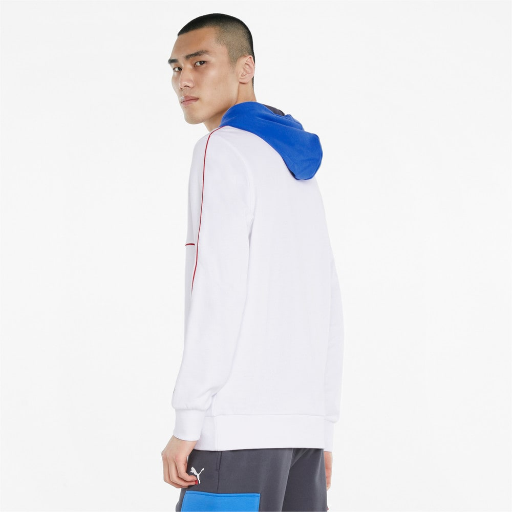 Image Puma CLSX Piped Men's Hoodie #2