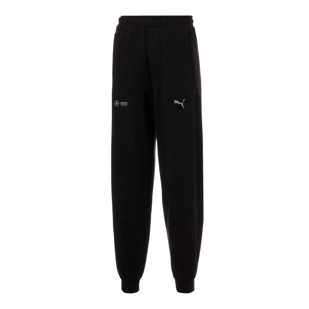 Изображение Puma Штаны Mercedes F1 Street Men's Sweatpants #1