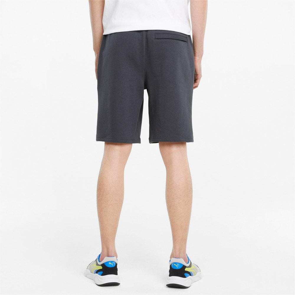 Изображение Puma Шорты CLSX Men's Shorts #2: Ebony