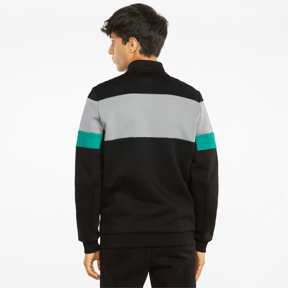 Image Puma Mercedes F1 SDS Men's  Jacket #2