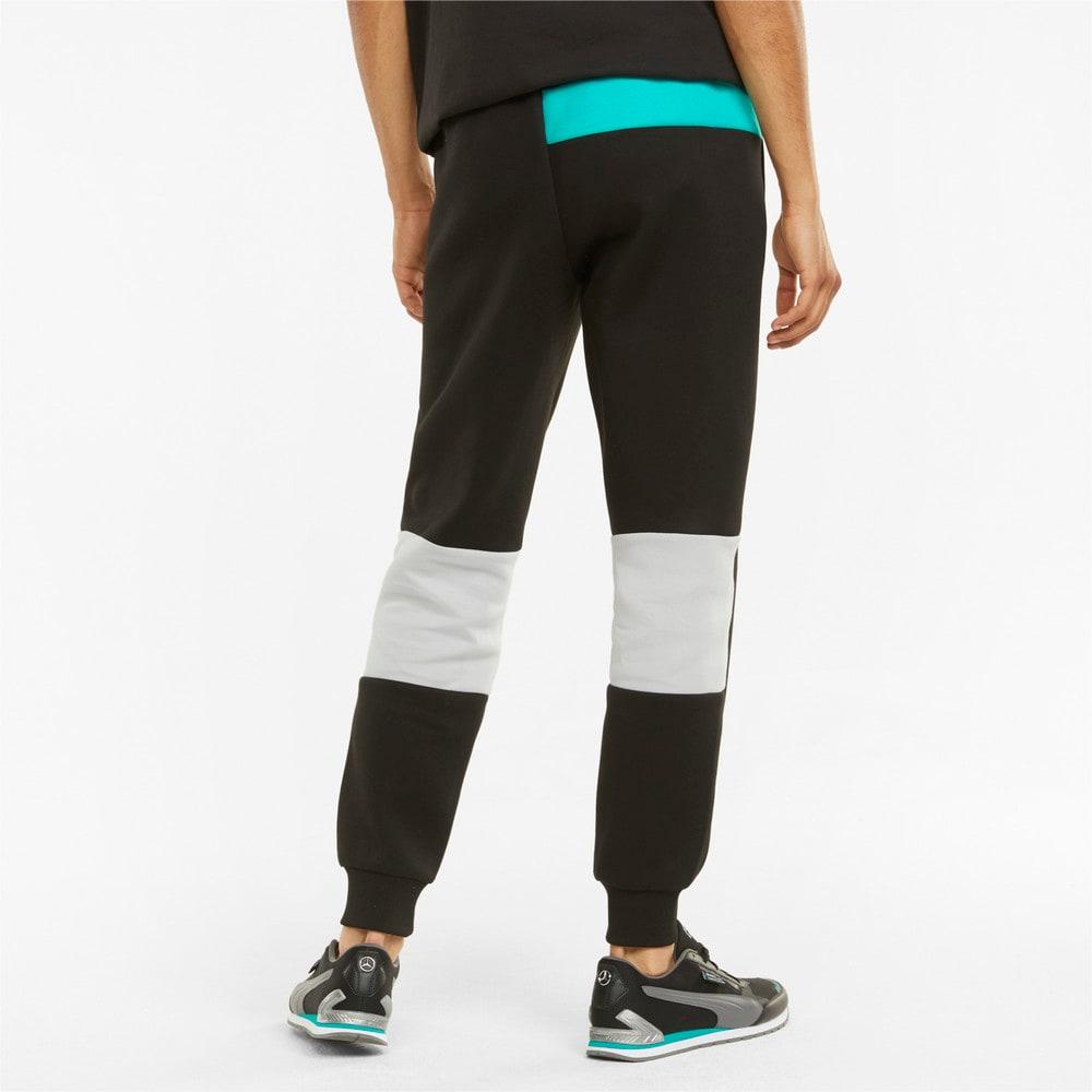 Изображение Puma Штаны Mercedes F1 SDS Men's Pants #2