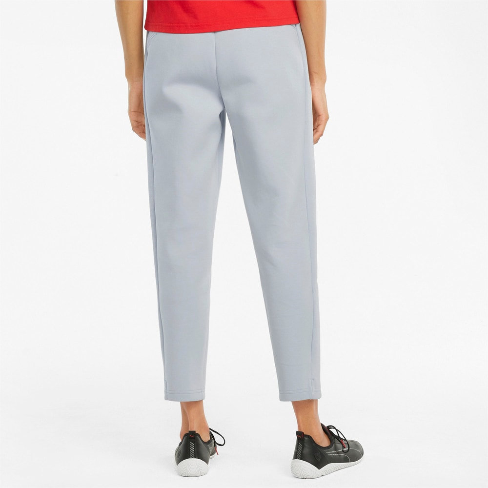 Зображення Puma Штани Scuderia Ferrari Style Women's Sweatpants #2: Glacial Blue