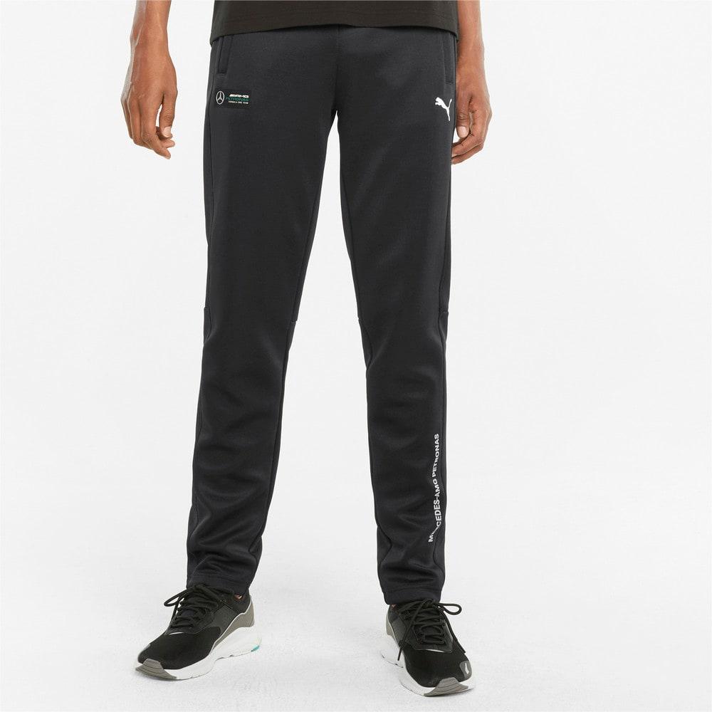 Imagen PUMA Pantalones deportivos ajustados para hombre T7 Mercedes F1 #1