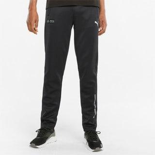 Зображення Puma Штани Mercedes F1 T7 Slim Men's Track Pants