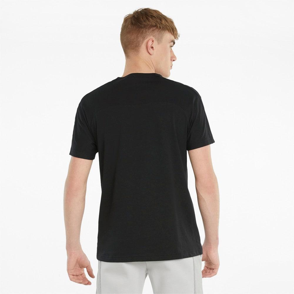Image PUMA Camiseta Mercedes F1 T7 Masculina #2