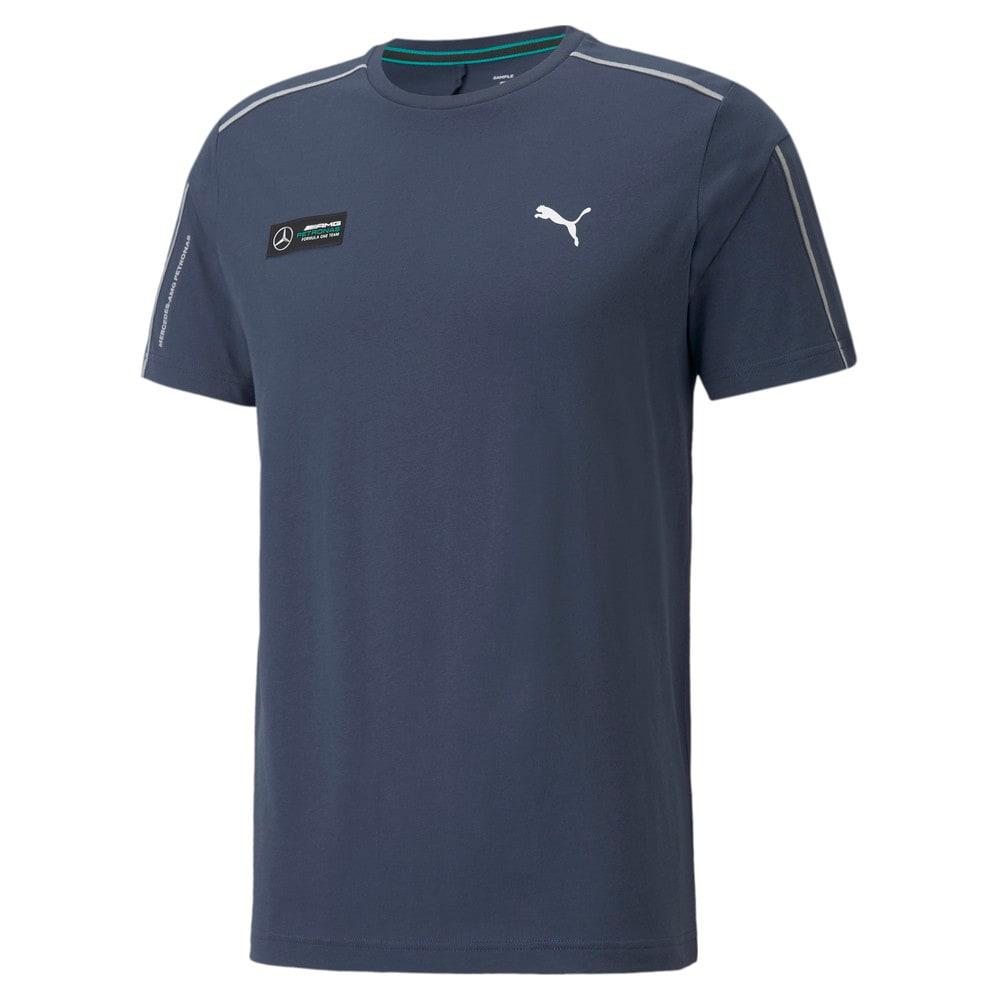 Image PUMA Camiseta Mercedes F1 T7 Masculina #1