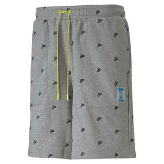 Изображение Puma Шорты PUMA x CLOUD9 Zoned In Printed Men's Esports Shorts