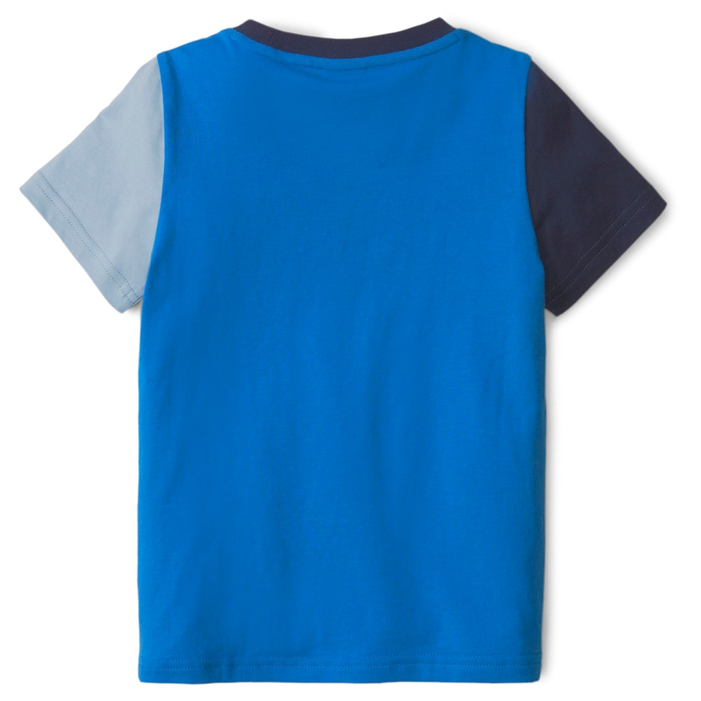 Görüntü Puma LIL PUMA Çocuk T-shirt #2
