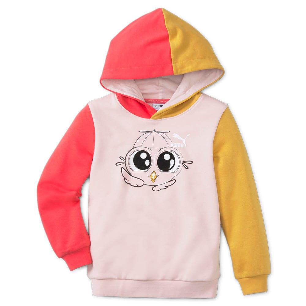 Изображение Puma Детская толстовка LIL PUMA Kids' Hoodie #1
