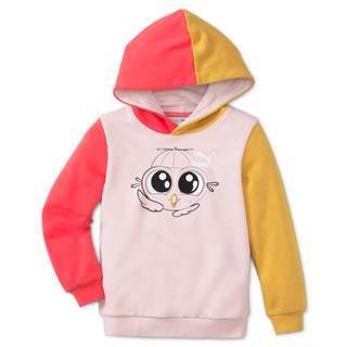 Изображение Puma Детская толстовка LIL PUMA Kids' Hoodie
