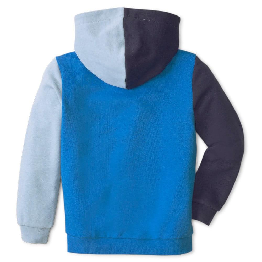 Görüntü Puma LIL PUMA Çocuk Kapüşonlu Sweatshirt #2