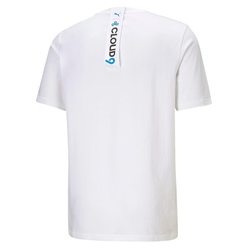 Görüntü Puma CLOUD9 DIVE Erkek esports T-shirt #2