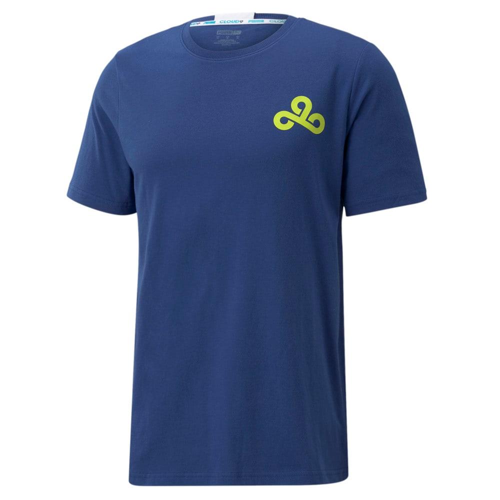 Görüntü Puma CLOUD9 DIVE Erkek esports T-shirt #1