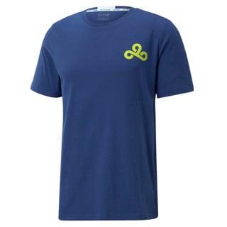Görüntü Puma CLOUD9 DIVE Erkek esports T-shirt