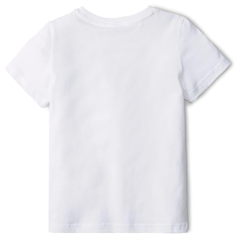 Зображення Puma Дитяча футболка PUMA x PEANUTS Kids' Tee #2: Puma White