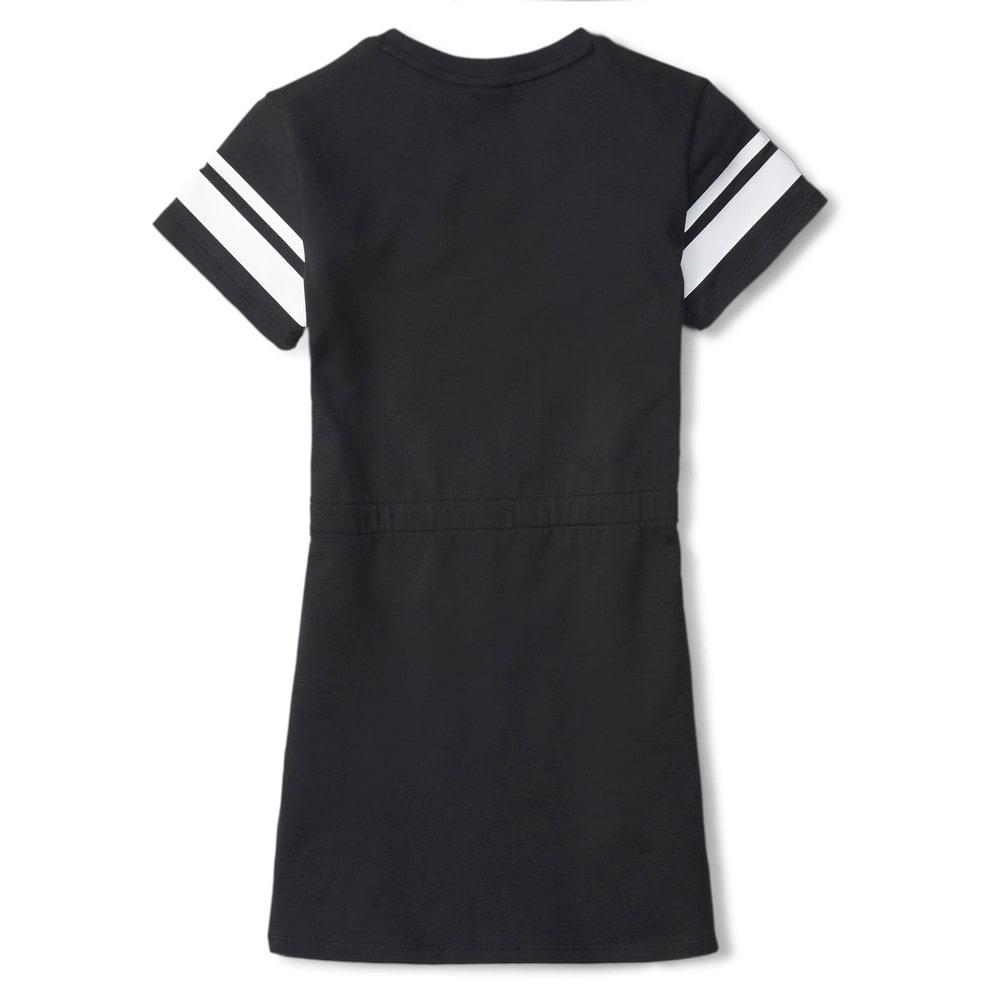 Изображение Puma Детское платье PUMA x PEANUTS Kids' Dress #2