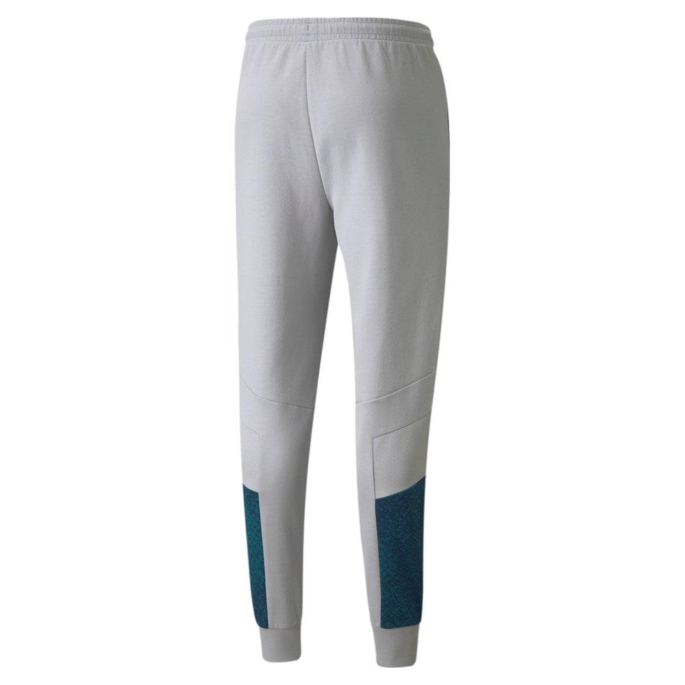 Image Puma Mercedes F1 MCS Regular Fit Cuffed Men's Sweatpants #2